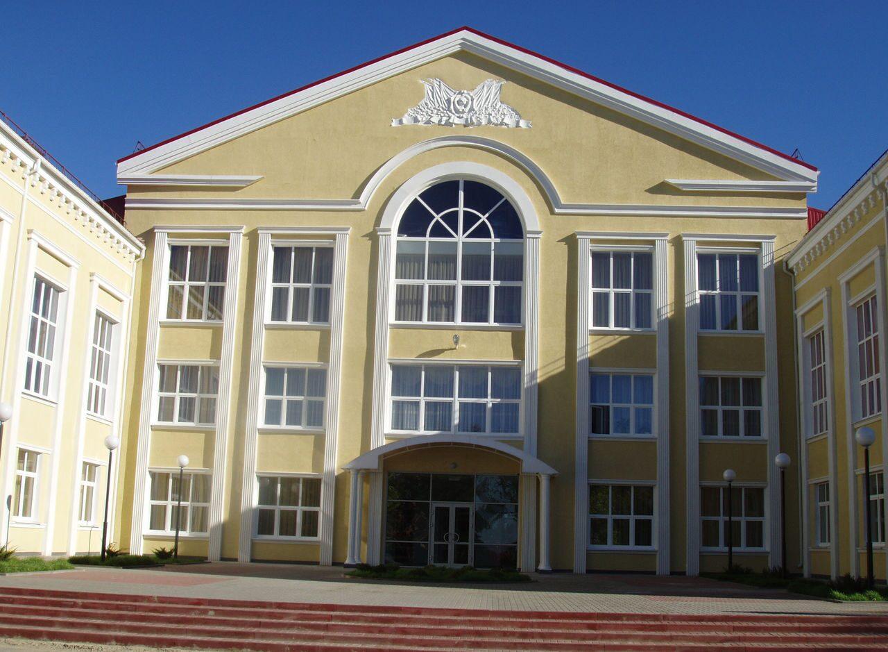 Ремонт фасада здания налоговый учет